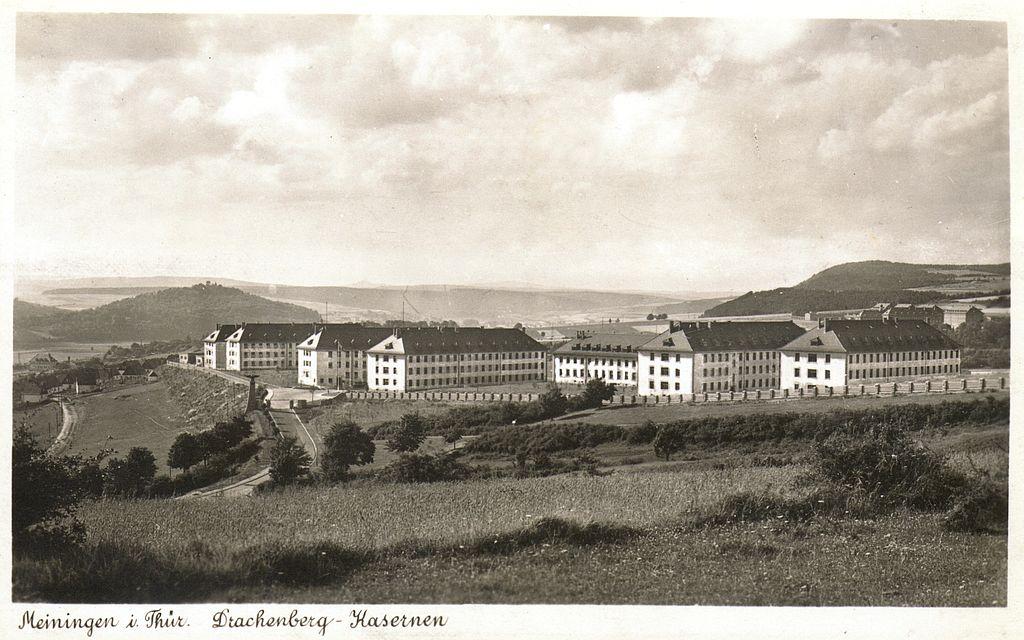 Drachenberg Kaserne