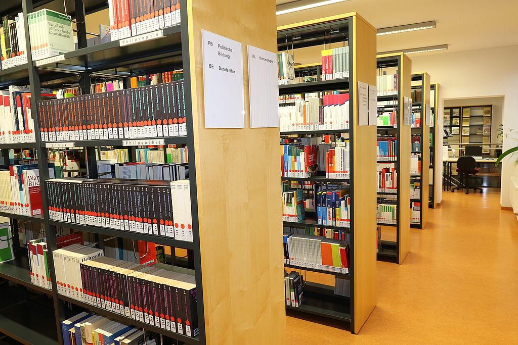 Bücherfundus