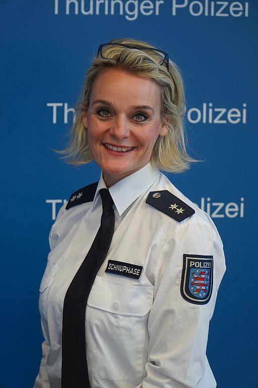 Judith Schnuphase